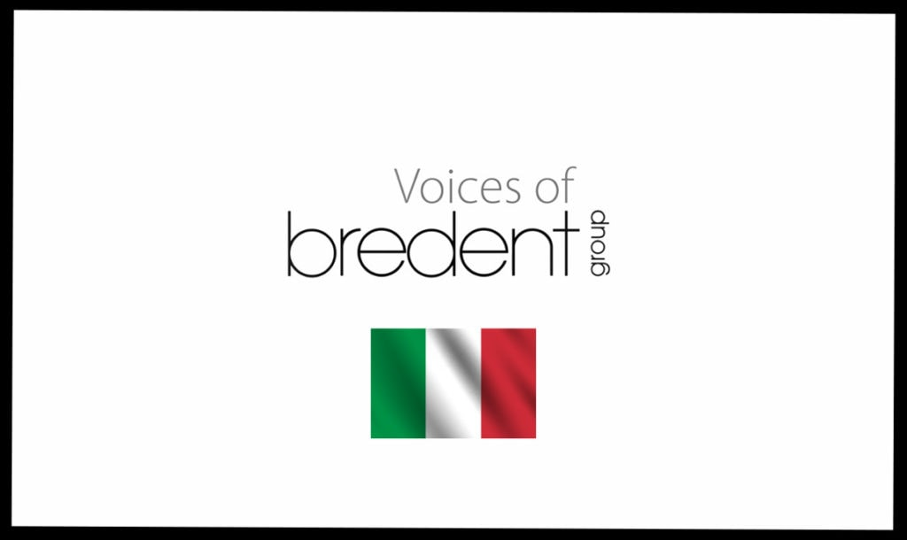 bredent-Voices-Italy