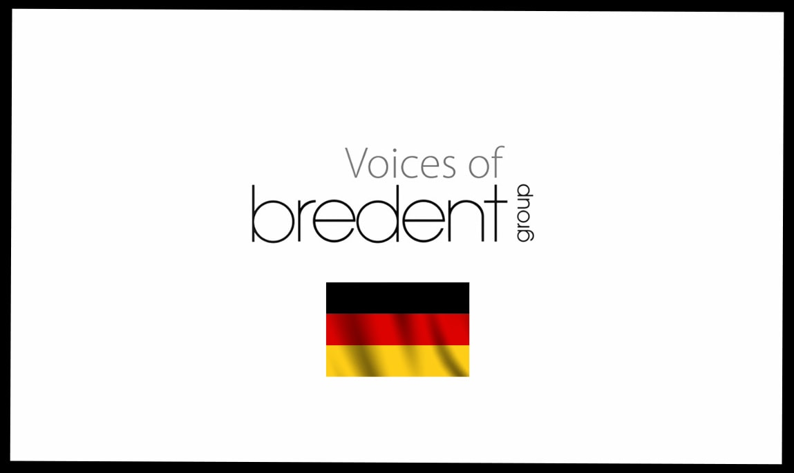 Bredent Voices Germany