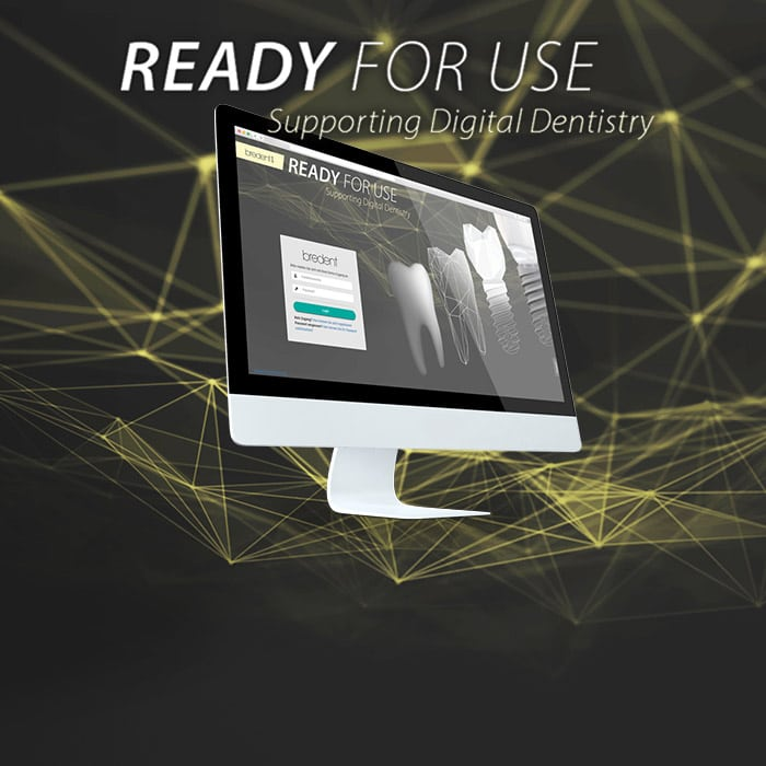 Ready For Use Banner